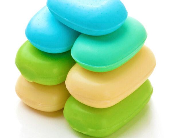 صابون چیست؟